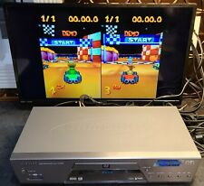 Samsung Nuon N501 - DVD Player - Retro Games Console - Tested