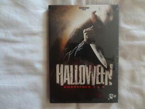 Halloween - Les Films 1 à 5 - John Carpenter NEUF