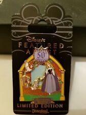 Disney Sleeping Beauty 50th Anniversary 2008 Briar Rose Pin Limited Edition 1000