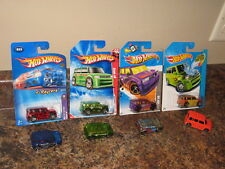 Hot Wheels Rare Lot of 8 Scion XB Variation Mystery Color Shifters Maisto