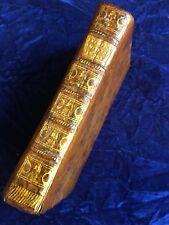 1772 Leonardo a S Martino DUODECIM PROPHETAS MINORES Gandavi (Gent/Gand) Goesin