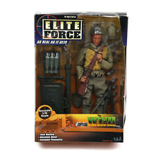 ELITE FORCE WWII Soldier 1/6 US 29th Division Diecast Weapons Helmet