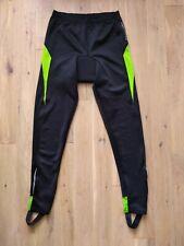 Muddyfox Pure Body Tights Mens Gents Cycling Bib Pants Trousers Bottoms Weather