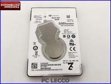 HARD DISK 500 GB HD SATA 2/5 2,5 SEAGATE ST500LM030  MENO DI 100 ORE DI LAVORO