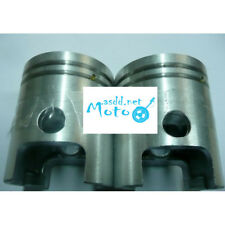 Pistons IZH Jupiter 0, 1, 2, 3 or 4 repairs set (msg me rep. set you need)