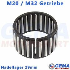Nadellager 29mm M20 M32 Getriebe 4 oder 6 Gang Opel Astra H Zafira B Nadel Lager