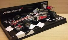 McLaren Mercedes 2,4 V8 MP 4/26 #04 J Button 2011 - 1:43