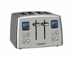 Cuisinart CPT-435 4-slice Compact Toaster Perp (cpt435)