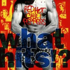 Red Hot Chili Peppers - What Hits ? (Best Of / Greatest Hits) - CD - NEUWARE
