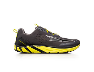 Altra Torin 4 Running Shoes MENS SIZE 12.5 - Gray Lime