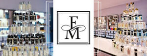 FM Perfume by Federico Mahora Womens Various 50ml Pure Parfum Fragrance Scent