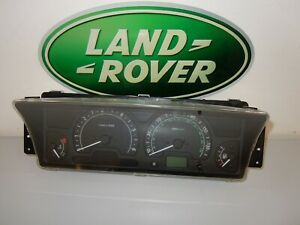 Discovery 2 - Facelift Speedo Head - YAC001470 - 118478 Miles - Working 100% #2