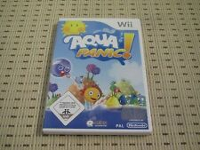 Aqua Panic für Nintendo Wii und Wii U *OVP*