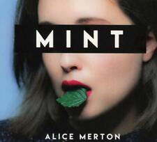 ALICE MERTON - MINT   CD NEU