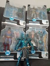 Mcfarlane DC Multiverse Merciless Full Wave