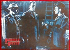 HAMMER HORROR - Series 2 - Card #088 - Fixing The Nets - Cornerstone 1996