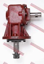 King Kutter Replacement 45hp Gearbox 184005 Shear Bolt Input Shaft