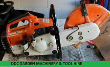 STIHL Industrial Cutting & Sawing Tools