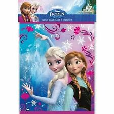 Frozen Party Loot Bags Anna/Elsa Set of 16-NEW IN PACKAGE