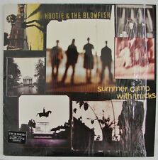 Hootie  &  The Blowfish  ~  Summer Camp with Trucks 1995 Concert Tour  Laserdisc