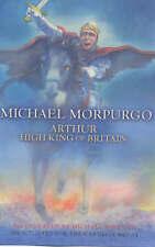 Arthur, High King of Britain, Michael Morpurgo