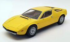 Minichamps 1/18 Scale 107 123760 - 1974 Maserati Merak - Yellow