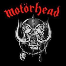 Motörhead Reissue 33RPM Speed Metal LP Records