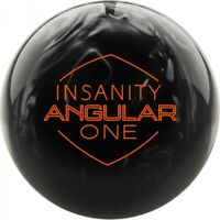Ebonite Insanity Angular One (International) - Reaktiv Bowling Ball Strike Ball