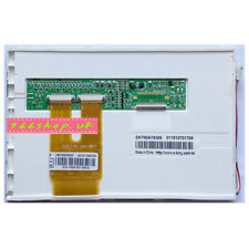 "1PCS 7"" For CHIMEI INNOLUX LW700AT6005 800X480 a-Si TFT-LCD Display"