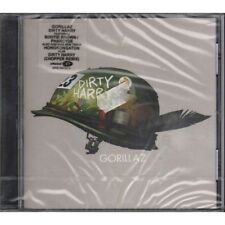 Gorillaz Cd'S Singolo Dirty Harry ‎‎/ Parlophone EMI Sigillato 0094634377805