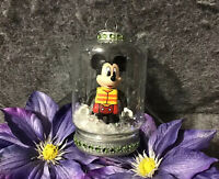 Lego Duplo Mouse Holiday Christmas Jar Ornament