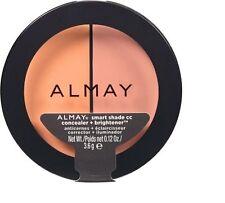 2pcs  Almay Smart Shade CC Concealer and Brightener Shade 300 Medium Sealed