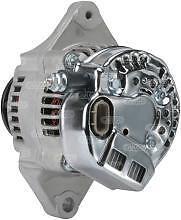 John Deere Case Yanmar Marine Industrial New Alternator
