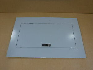 GE A Series Panelboard Cover AF31S Electrical Industrial