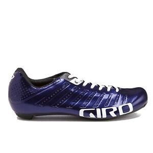 Brand New!!! Giro Empire SLX Road Cycling Shoe Men's US M9.5 EUR 42.5 Purple