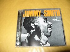 Jimmy Smith At The Organ VOLUME 3  11 Track cd 2005 Excellent Condition