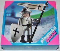 CD4625 Teutón año 2003 4625 playmobil,especial,special,cruzado,crusader