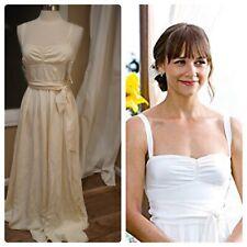 J crew Wedding Dress ASO Radisha Jones I love you, man women's size 8P ivory NWT