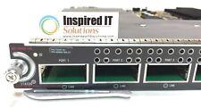 WS-X6908-10G-2T - Cisco C6K 6900 Series 8 port 10 Gigabit Ethernet module DFC4