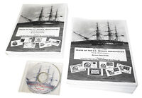 The 1931-1934 Cruise of The Frigate Constitution By Leon Field  CD and Book