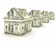 Real Estate Investor Property Flip Start Up Sample Business Plan NEW!