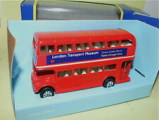 BUS LONDON ROUTEMASTER CORGI 57902 1/64