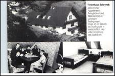 ZORGE Harz Niedersachsen Ferienhaus Georg Karl Behrendt