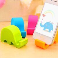 Tablet Phone PC Tablet Bracket Cellphone Holder Elephant Phone Holder Stand