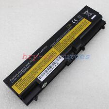 5200MAH 6Cell Batterie Pour Lenovo ThinkPad T410 T420 T510 T520 W510 W520 SL410