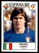 COUPE DU MONDE PANINI HISTOIRE 1990 - BRUNO CONTI (ITALIE) N°139