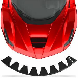 SLIPLO Bumper Guard Scrape Protector Universal DIY Kit for Cars