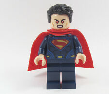LEGO 100% Genuine - Superman -  Marvel Super heroes mini figure 76003 76046