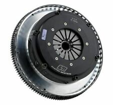 Clutch Masters 16000-TD8R-SVH Twin Disc Clutch Kit for 1992-2002 Toyota Supra