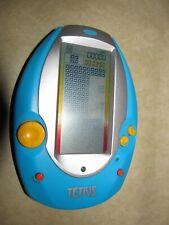 Radica Big Screen Tetris, Tested, Works Great, 2005